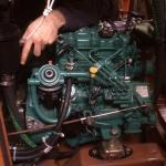 Bavaria 38 Volvo Diesel
