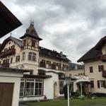 Hotel Bachmann Foto