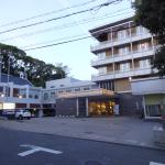 Photo of Hotel Kitano Plaza Rokkoso