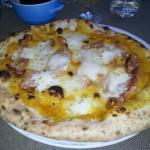 Pizze davvero originali!