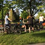 Bend Electric Bike Tours