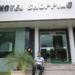 Photo of Hotel Shopping Estrada