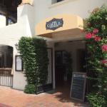 The Grill on Main in Old Town La Quinta
