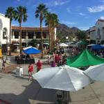 Don't miss the exciting special events held in Old Town La Quinta!