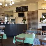 Post Cafe & Bar