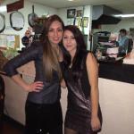 Kelly & Stefani