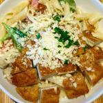 Penne Noodles, Chicken, & Vegetables