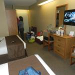 Foto de Americas Best Value Inn Kalispell