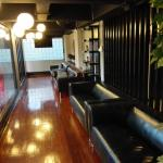 Sofa 1st floor