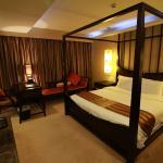 萊福廣武酒店