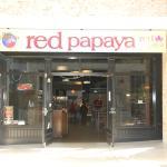 Red Papaya Bar & Grill 5