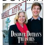 Cover of Dothan Magazine