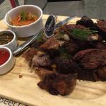 """The Concept """"Aromatic Thai Cuisine"""""""