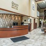 ‪Quality Inn & Suites Greenfield‬