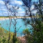 Vista da One Mile Beach