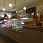 The Epicurean Delicatessen