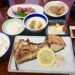 Fish Cuisine Yanaju