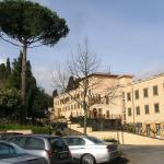 Foto de Villa Vecchia Hotel