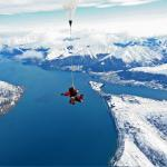 Nzone Skydive - Queenstown