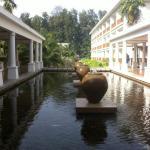 Phuket Naithon Resort Foto