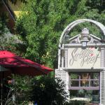 Sweetie Pie's, Main Street, Placerville, Ca