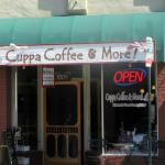 Cuppa Coffee & More, Main Street, Placerville, Ca