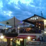 KOSK Restaurant