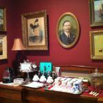 Photo de Charlotte's Rose Inn