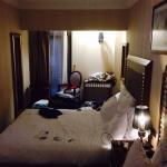 Photo de Manesol Taksim Hotel
