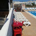 Photo de Apartments Vista al Puerto