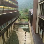 Foto de Hotel Royal Chiao Hsi