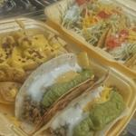 Taco Mania International Street Food