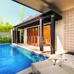 The Jineng Villas Foto