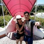 Vila Rosa Hotel Foto