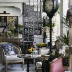 """Espacios de diseño al más puro estilo """"vintage living"""""""