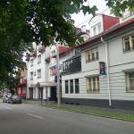 Foto de Hotel Elite Oradea