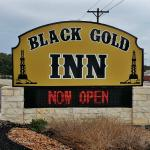 Black Gold Inn Foto