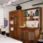 Foto de Vinh Hung Library Hotel