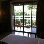 Foto de ABAD Green Forest Resort