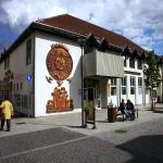 Museum Collection Hévíz