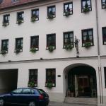 Foto de Augsburger Hof