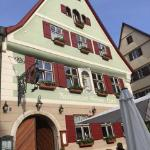 Photo of Gasthaus Sonne Dinkelsbuhl