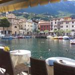Foto de Hotel Modena