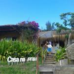 Foto de Casa na Praia Tofo