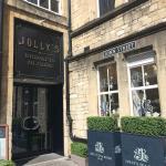 Jolly's Tea Room