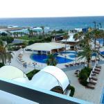 Foto de Adams Beach Hotel