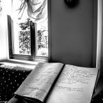 Libro ospiti