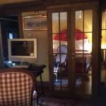 Foto de Hotel Gabbia d'Oro