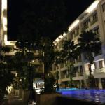 Foto de Aston Kuta Hotel & Residence