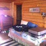 "Cabin ""Larkspur"""